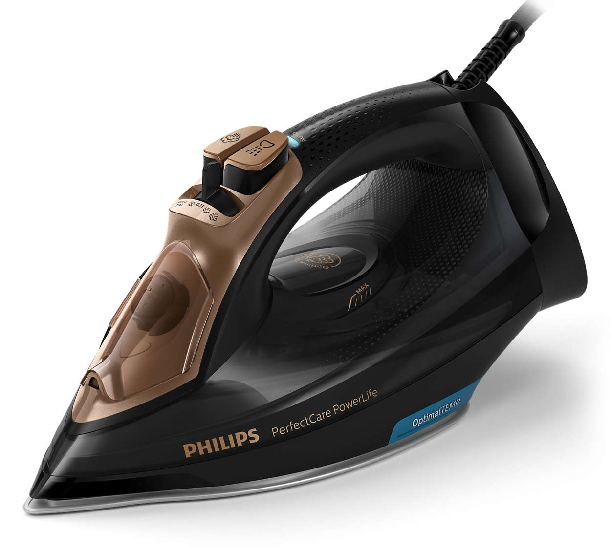 Паровой утюг Philips PerfectCare GC3929/64 фото