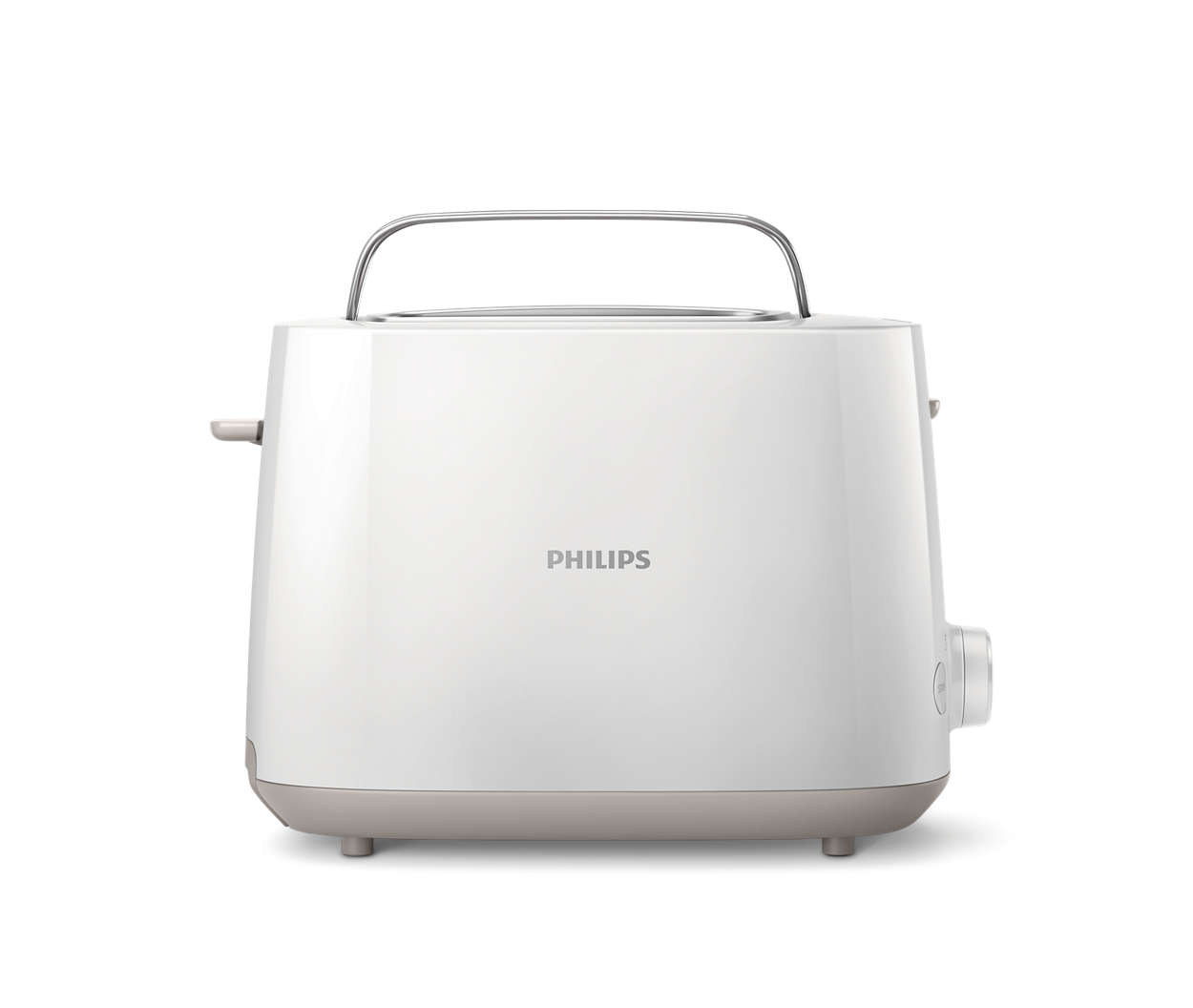 Тостер Philips HD2581/00 фото