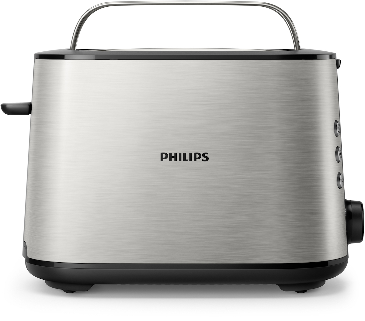 Тостер Philips HD2650 HD2650/90 фото