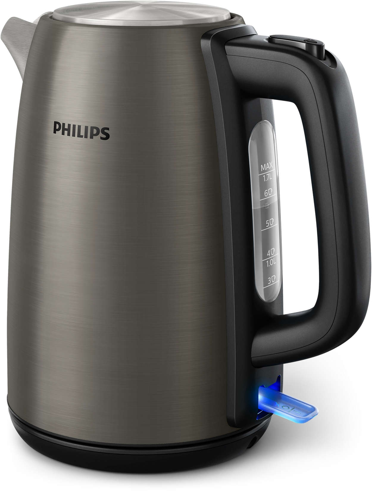 Чайник Philips HD9352 HD9352/80 фото