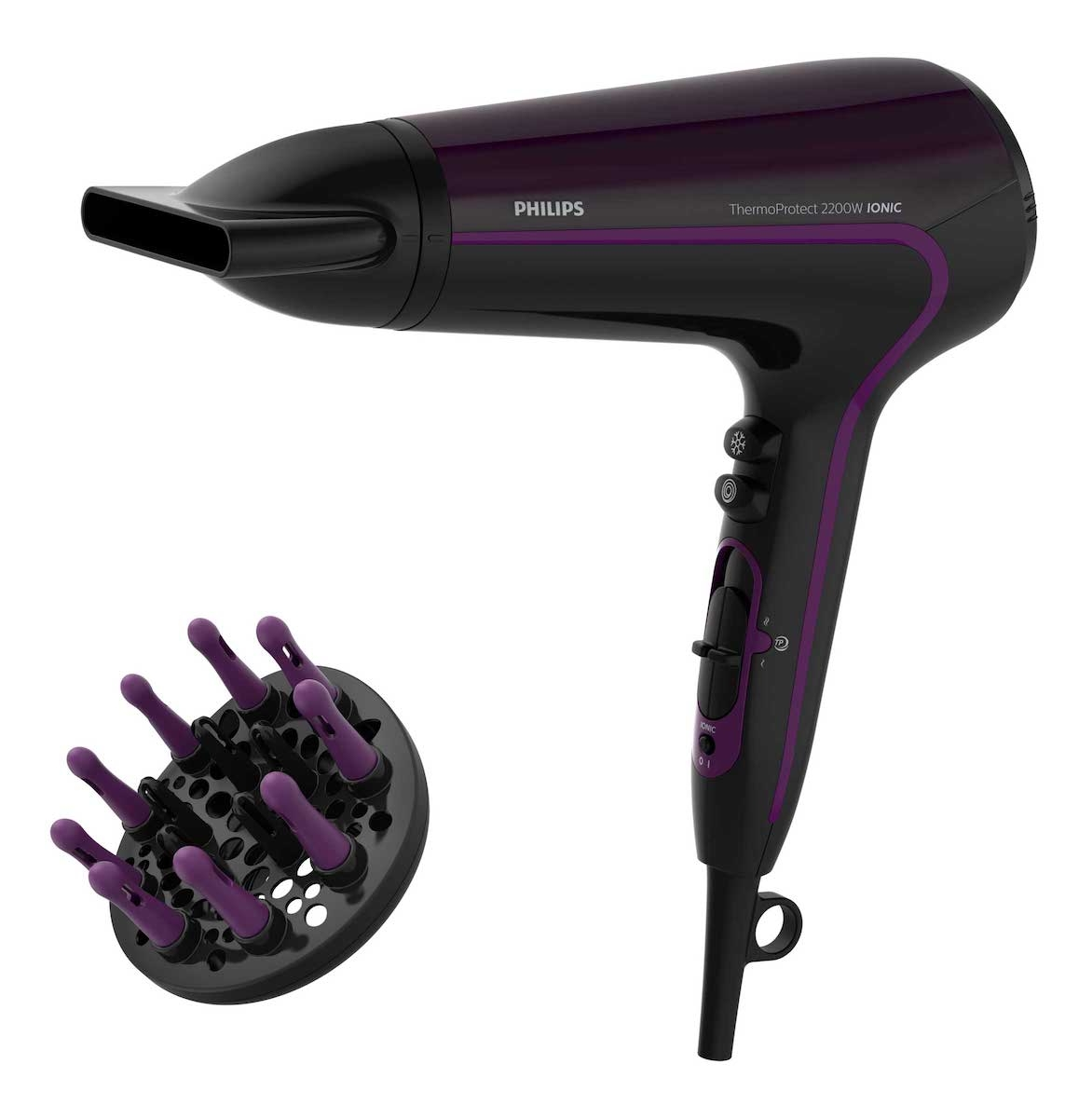 Фен Philips DryCare Advanced HP8233 HP8233/00 фото