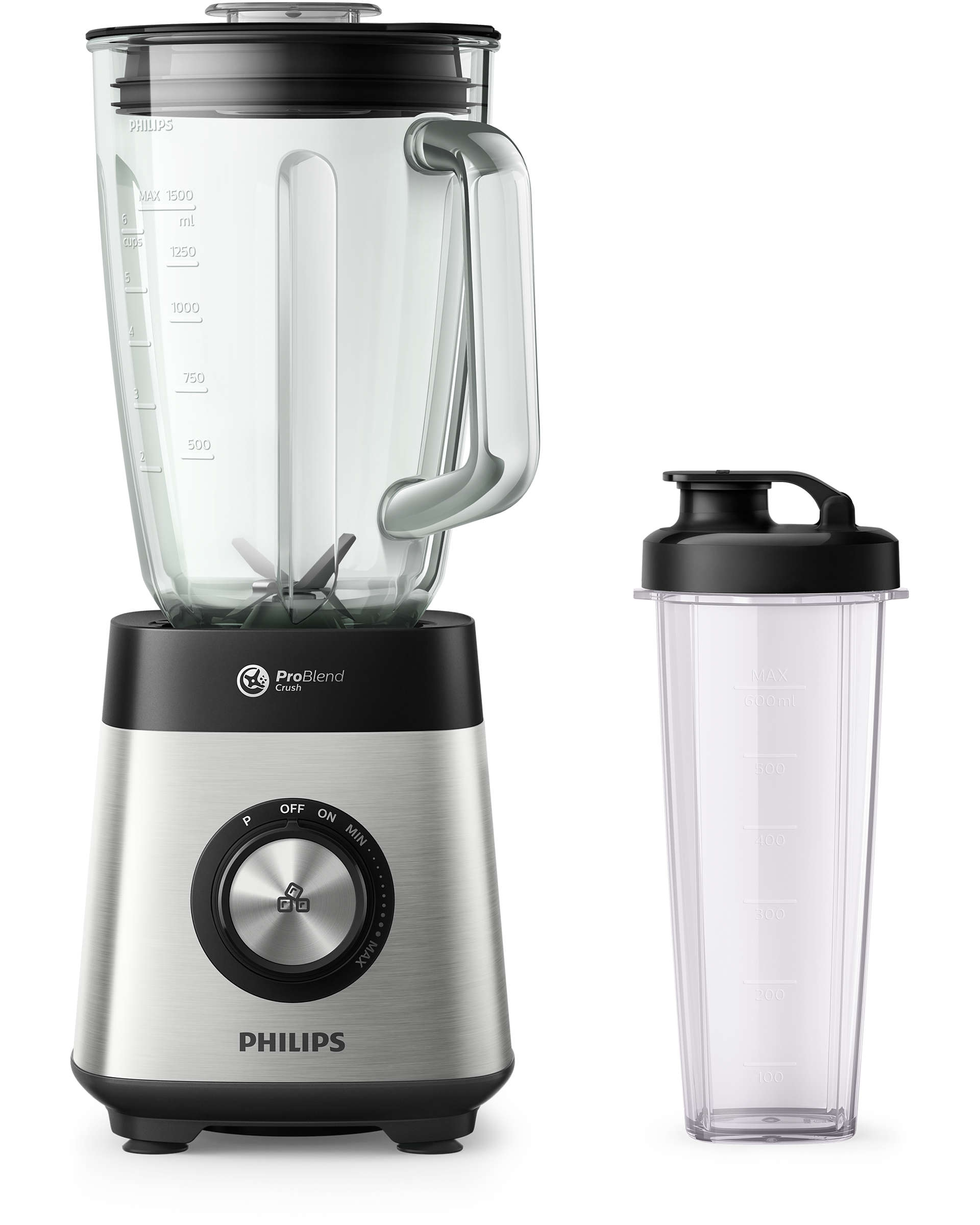 Блендер Philips HR3573 HR3573/90 фото