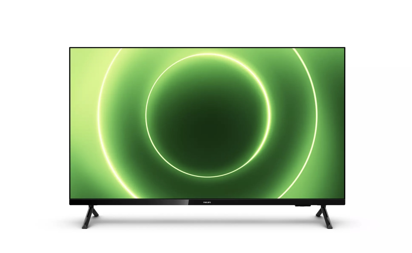ЖК Телевизор Full HD Philips 43PFS6825 43 дюйма телевизор philips 43 43pfs6825 60 черный