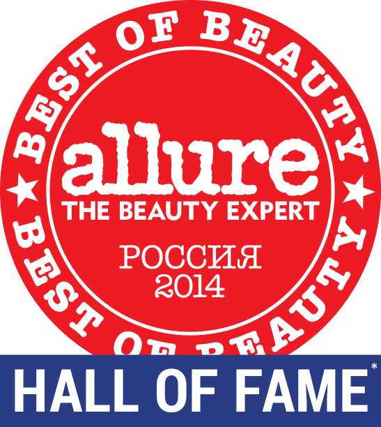 О премии Allure Best of Beauty